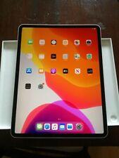 """Apple iPad Pro 3rd Gen 12.9"""" Silver 64GB WiFi (Apple Warranty)"""