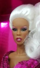 Integrity Toys Fashion Royalty Kitty Gurl Pink RuPaul Drag Queen Doll NRFB