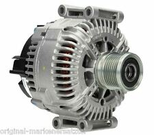 Lichtmaschine Generator Chrysler Mercedes C CLK E Klasse Sprinter ORIGINAL VALEO