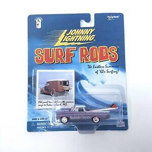 Johnny Lightning ~ Surf Rods ~ Series 1 ~ Redondo Gonzos  ~ NIP