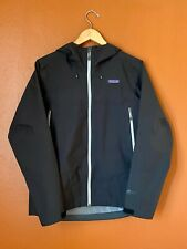Patagonia Women's Cloud Ridge Jacket - Size: M/Black - NWT BRAND NEW WITH TAGS