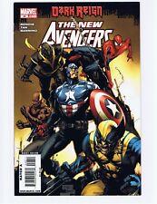 The New Avengers, Marvel, vol. 1, #48, Feb 2009 - NM (Unread copy)