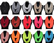 Markenlose runde XXL Damen-Schals & -Tücher