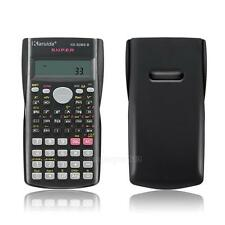 82MS-A Digital Multifunctional Scientific Calculator for Mathematics Teaching