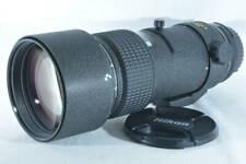 Nikon AF Nikkor 300mm F/4 IF ED Telephoto Lens (ny818)