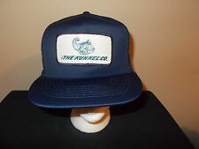VTG-1980s The Kunkel Co. Fruit Produce Vegtables Minnesota mesh hat sku15