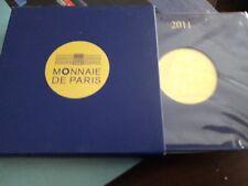 1000 euro Gold Monnaie de Paris