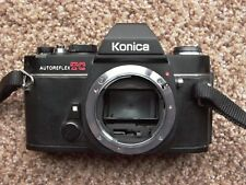 Konica Hexanon PANCAKE 40/1.8 lens w/ autoreflexTC TESTED for all MIRRORLESS