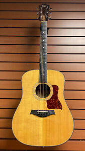 Taylor Guitars 310 Acoustic/Electric in Natural Gloss 2000 Made in USA w/ OHSC