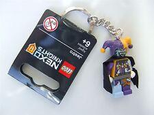 Lego Nexo Knights Jestro Keyring - 853683