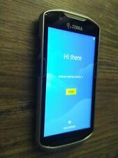 New listing Zebra Tc52 Handheld Mobile Computer Barcode Scanner Tc520K-1Pezu4P-Na New!