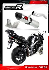 SPRINT ST 1050 Exhaust HP2 Carbon Dominator Racing silencer 2005 2006 2007 2008