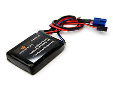 New Spektrum 2000mah 2000 2S 7.4v Lipo RC Receiver RX Battery SPMB2000LPRX