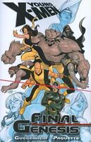 Young X-Men Vol 1: Final Genesis by Guggenheim & Paquette 2008 TPB Marvel  OOP
