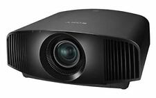 Sony 4K HDR Home Theater Video Projector (VPLVW295ES)