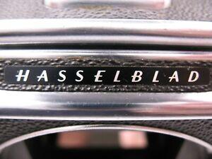 Hasselblad 500 EL/M Body