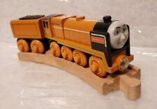 Thomas the Train & Friends MURDOCH w/ TENDER Wooden Railway Tank Engine - 2003