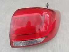 2011-2016 KIA Sportage Outer Rear Tail Light Lamp RH LED OEM 11 12 13 14 15 16
