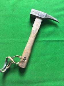 Stubai Pinton / Climbing Hammer Made Austria.