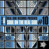 SOUL ON THE REAL SIDE VOLUME 10 NEW & SEALED NORTHERN MODERN SOUL CD OUTTA SIGHT