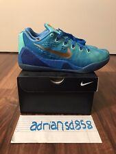 Nike Kobe 9 iD Basketball Shoes