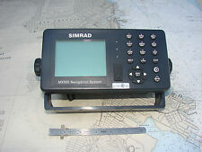 Simrad MX500 NAVIGATION SYSTEM DISPLAY-12 Photos-SUPER CLEAN-L@@K-LQQK