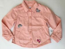 74ffb5162 babyGap Newborn-5T Girls  Outerwear
