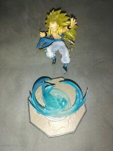 Figurine dragon ball z Gotrunk