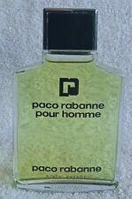 FRANCE PACO RABANNE POUR HOMME AFTER SHAVE 75 ml 2.5 oz SPLASH