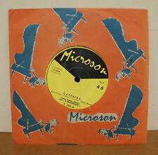 Beat Ita - FURIO STELLA CON I RECORDMEN - Caterina / The Madison