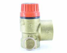 WORCESTER GREENSTAR 30 35 R30 R35 R40 HE PLUS COMBI SAFETY VALVE 87174010120