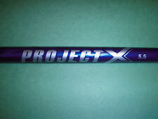 New Taylormade R9/R11/R11s/RBZ  TP grade Driver Shaft-Project X 5.5 Blue (Firm)