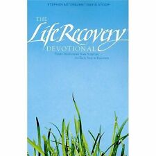 The Life Recovery Devotional: Thirty Meditations from Scripture for Each Step in