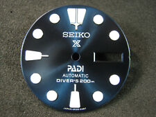 New PADI PROSPEX Dial for 7s26-0020 SKX007