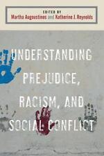 Understanding Prejudice, Racism, and Social Conflict (2001, Paperback) Like New