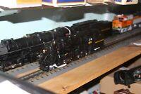 K-line O-31 gauge 4-6-6-T Reading RR K3481-0379CC cab #379 Tank Loco NIB 3 rail