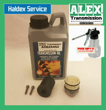 VW Audi Skoda Haldex AOC filter oil service kit rear axle clutch 4 generation