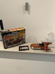 Star Wars Vintage Landspeeder Inkl. SW Box *SPECIAL OFFER* 1978