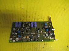 SIEMENS POWER SUPPLY EXTENSION BOARD 6ES7 678-1R00-0XB0 6ES76781R000XB0