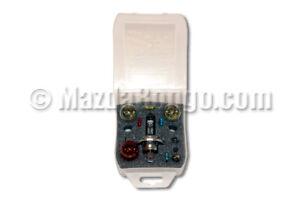 Mazda Bongo Bulb &  Mini Fuse Kit - All Models - 1995 onwards
