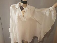 df4d7f9370 T-shirt, maglie e camicie vintage da donna bianchi   Acquisti Online ...