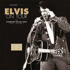 "Elvis Collectors Set Elvis On Tour - The Standing Room Only Tapes vol.2"" (4 CD)"