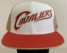 Cleveland Cavaliers Reebok Snap Back Hat