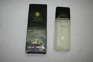 TOVA by TOVA BEVERLY HILLS  3.4 FL OZ 100 ml RARE BOX