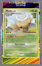 Munja - DP6:Eveil des Legendes - 40/146 - Carte Pokemon Neuve Française