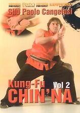 Kung Fu Chin Na Vol.2