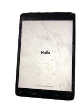 Ipad Mini Series 2 - Damaged Screen