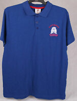 Official AFL Western Bulldogs Mens Supporter Polo