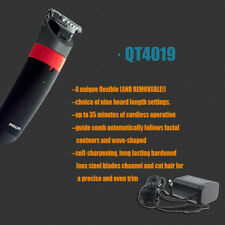 Norelco Philips QT4021 QT4019 Stubble Beard Mustache Moustache Shaver Trimmer U