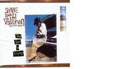 New Listingstevie ray vaughan cd the sky is crying blues rock